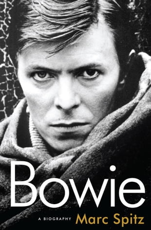 Bowie: A Biography
