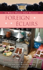 Foreign Éclairs Cover Image