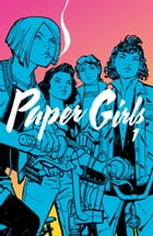 Paper Girls Vol. 1 Cover Image