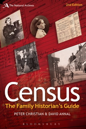 Census The Family Historian's Guide