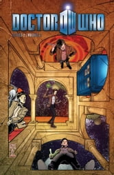 Tony; Adams, Josh; Dow Smith, Matthew; Grist, Paul; Shedd, Blair Lee - Doctor Who: Series Two - Vol. 3