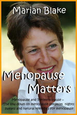 Menopause Matters Health,  #1
