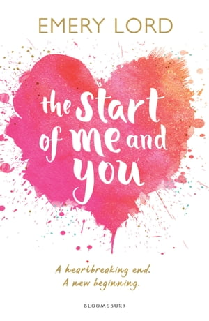 The Start of Me and You A Zoella Book Club 2017 novel