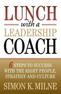 Lunch With A Leadership Coach