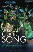 Musical Theatre Song Cover Image