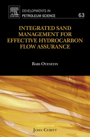 Integrated Sand Management For Effective Hydrocarbon Flow Assurance