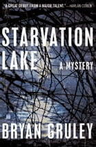 Starvation Lake Cover Image