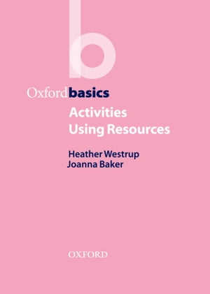 Activities Using Resources - Oxford Basics