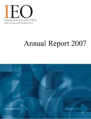 IEO Annual Report,  2007