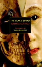 The Black Spider Cover Image