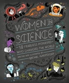 Women in Science Cover Image