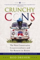 Crunchy Cons Cover Image