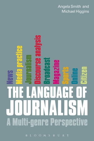 The Language of Journalism A Multi-genre Perspective