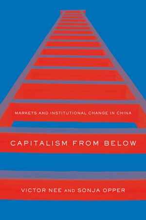 Capitalism from Below Markets and Institutional Change in China