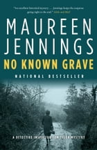 No Known Grave Cover Image