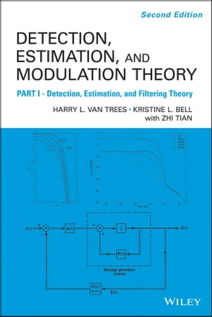 Detection Estimation and Modulation Theory,  Part I Detection,  Estimation,  and Filtering Theory