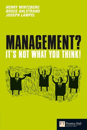 Management? It's not what you think!