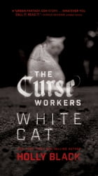 White Cat Cover Image