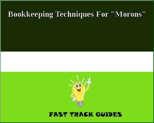 Bookkeeping Techniques For
