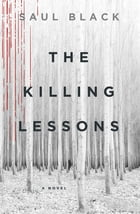 The Killing Lessons Cover Image