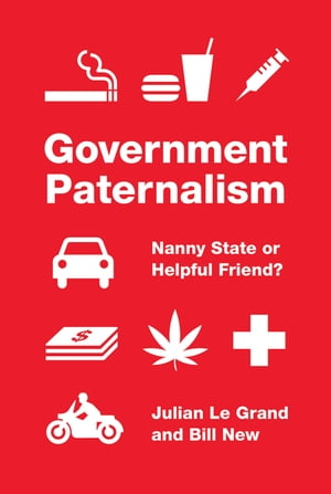 Government Paternalism Nanny State or Helpful Friend?