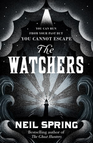 The Watchers a chilling tale based on true events