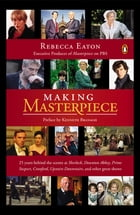 Making Masterpiece Cover Image