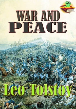 War and Peace: The Longest Novels (With Audiobook Link)