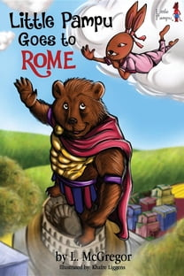 Little Pampu Goes to Rome