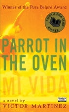 Parrot in the Oven Cover Image