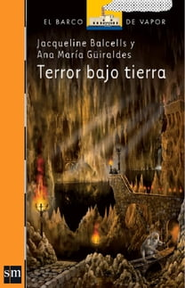 Terror bajo tierra (eBook-ePub)