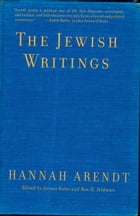 The Jewish Writings Cover Image