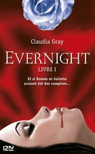 Evernight - tome 1 Cover Image