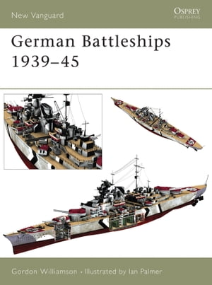 German Battleships 1939?45