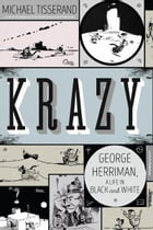 Krazy Cover Image