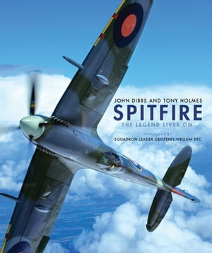 Spitfire The Legend Lives On