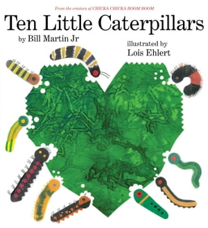 Ten Little Caterpillars