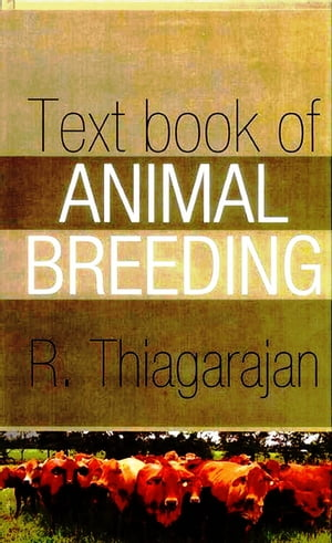 Text Book of Animal Breeding