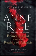 Prince Lestat and the Realms of Atlantis Cover Image
