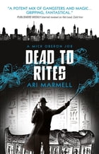 Dead to Rites Cover Image