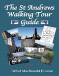 online magazine -  The St Andrews Walking Tour Guide