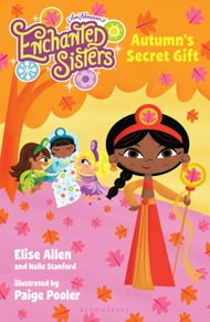Jim Henson's Enchanted Sisters: Autumn's Secret Gift