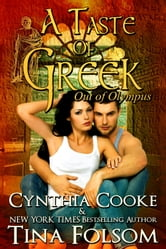 Tina Folsom - A Taste of Greek (Out of Olympus #3)