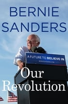 Our Revolution Cover Image