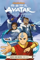 Avatar: The Last Airbender--North and South Part One Cover Image