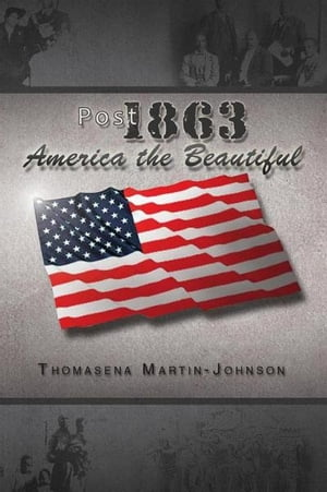 Post 1863 America the Beautiful