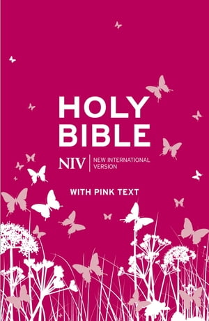 NIV Pink Bible Ebook