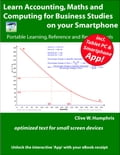 online magazine -  Learn Accounting, Maths and Computing for Business Studies on Your Smartphone