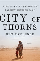 City of Thorns Cover Image