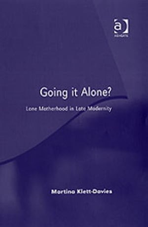 Going it Alone?